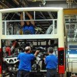 Nikodijević: Beograd nabavlja 200 autobusa na gas