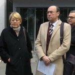 Novi protest predstavnika akademske zajednice ispred RTS-a
