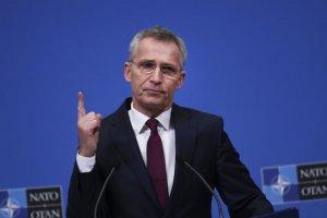 """Stoltenberg objasnio kako će NATO odgovoriti na """"raspoređivanje novih ruskih raketa"""""""