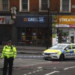 Teroristički napad u Londonu? Muškarac nožem napao prolaznike, policija ga likvidirala
