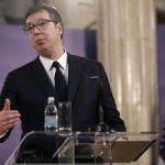 Vučić u petak na Minhenskoj bezbednosnoj konferenciji
