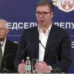 """""""Nemamo smrtnih slučajeva, niti pozitivnih na virus. Korona u Srbiji ne postoji"""": Vučić apelovao da se ne prave zalihe hrane i širi panika"""