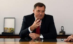"""""""Pređena CRVENA LINIJA"""": Dodik za sledeću sedmicu najavio predlog novog Zakona o Ustavnom sudu BiH"""