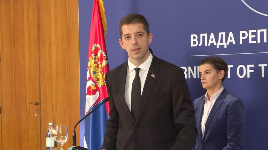 Đurić: Nema koronavirusa u srpskim sredinama na Kosovu
