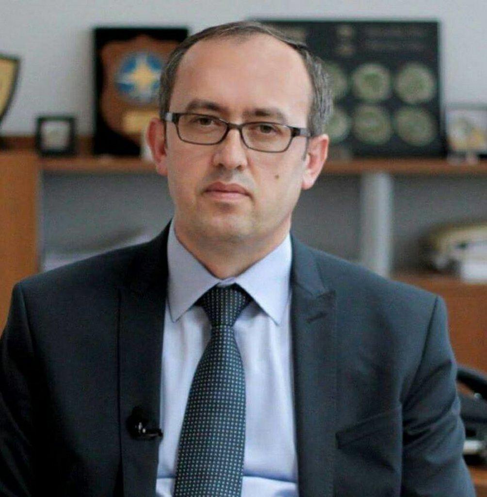 Mediji: Kurti nakon pada vlade smenio Hotija iz DSK