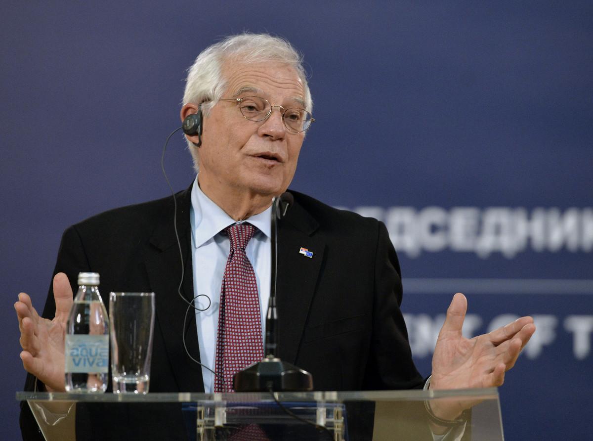 Borelj: Za konkretnu i fokusiranu pomoć EU Zapadnom Balkanu