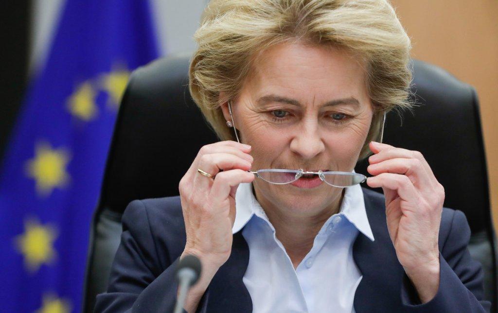 Fon der Lajen: EU mora očuvati ekonomski suverenitet u vreme krize
