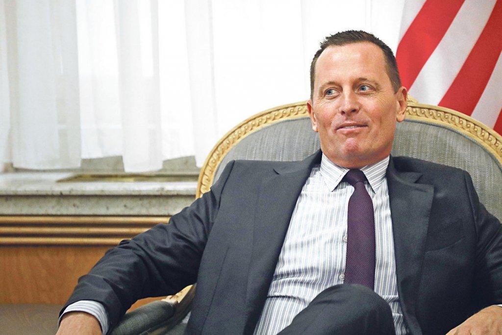 Grenel podržava glasanje o poverenju Kurtijeve vlade