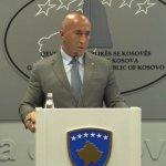 Haradinaj posle sastanka s Mustafom: Glasaćemo za nepoverenje vladi