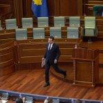 PALA VLADA Skupština Kosova izglasala nepoverenje, KURTI VIŠE NIJE PREMIJER