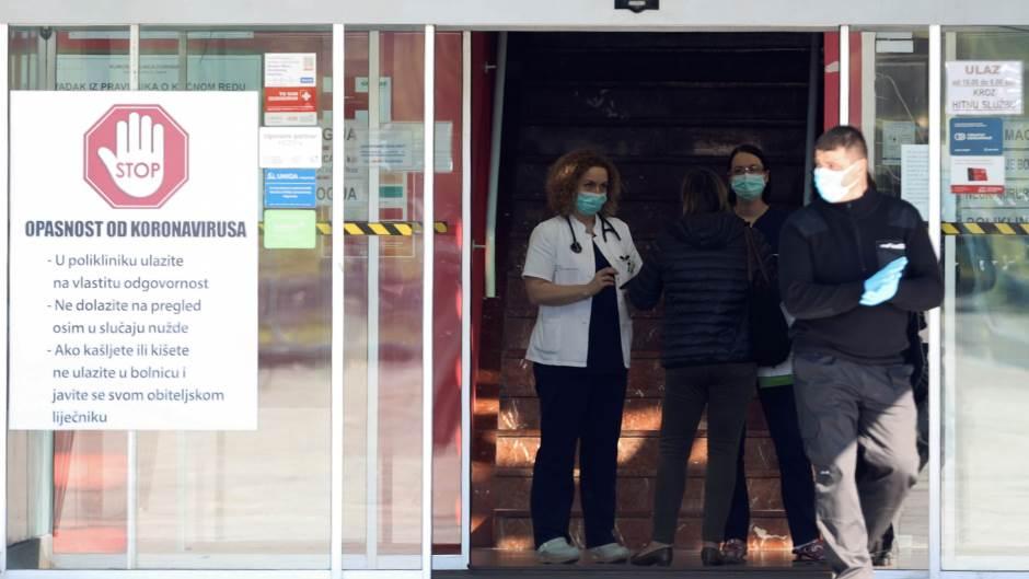 Preminula peta žrtva u Hrvatskoj, ukupno 657 zaraženih