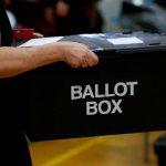 Velika Britanija zbog epidemije odložila lokalne izbore