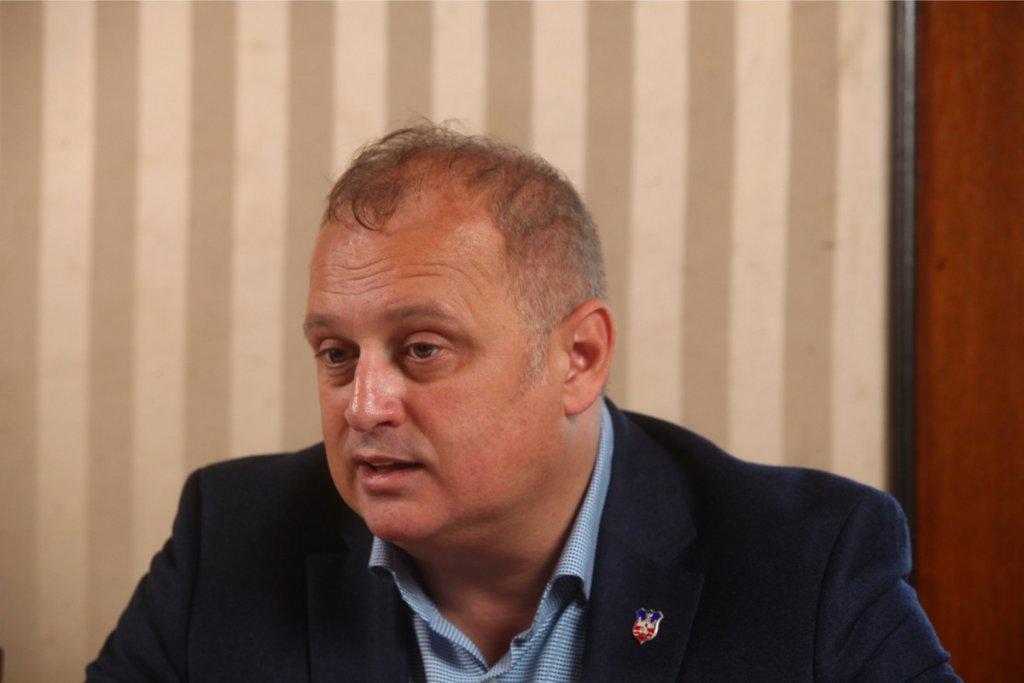 Vesić: Srbija mala zemlja, ali je Kini važna