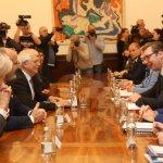 Vučić razgovarao sa Borelom, glavna tema - korona virus