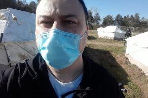 Čučković: Vojska i policija su non-stop kod prihvatnog centra za migrante, nema opasnosti po Obrenovčane