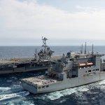 Američka flota više ne gospodari morima: Samo dva od 11 nosača aviona na bojevom dežurstvu