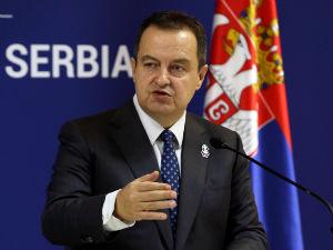 Dačić: Optimista sam u pogledu budućih odnosa sa SAD
