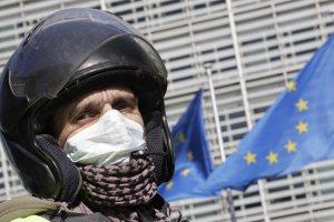 """ILI PREPOROD ILI UNIŠTENJE DW: Korona je """"biti ili ne biti"""" za Evropsku uniju"""
