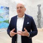 Ministar kulture i informisanja Vladan Vukosavljević nije zaražen korona virusom