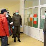 Pozitivne ocene: Lekari iz Kine obišli VMC Karaburma