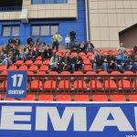 Prvi meč 4. kola beloruske lige od 18h na SK 1