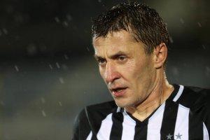 Saša Ilić tuguje za Mišom, ovo je njegovo sećanje na najvernijeg Partizanovca!