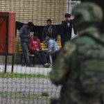 Šid: Situacija stabilnija od dolaska Vojske Srbije