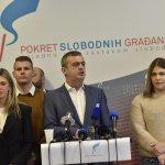 Žestoka rasprava Trifunovića i funkcionera Narodne stranke oko izlaska na izbore: LAKI KEŠ, LAJANJE I ODLAZAK NA KLANJE
