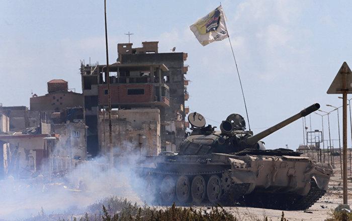 Haftar najavio najveću vazdušnu operaciju u istoriji Libije