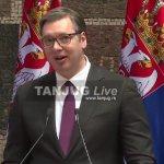 PRIJEM HEROJA IZ KOVID BOLNICA Vučić: Više smo verovali vama nego sebi, ZNAM KOLIKO STE SE BORILI