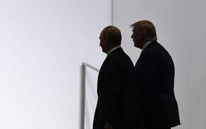 """Američki mediji: Politika Bele kuće - """"taktički zaokret prema Rusiji"""""""