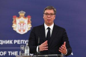 Vučić čestitao Ramazanski Bajram svim vernicima Islamske zajednice