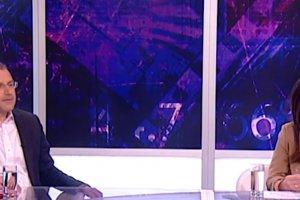 """Verbalni obračun vlasti i opozicije KONSTANTINOVIĆ: """"Izbori će biti nepošteni, ali opozicija mora da se bori"""" OBRADOVIĆ: """"Niko nema jak program, želite mir u svetu i da štitite pande"""""""