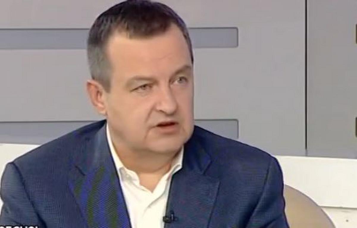 """""""MIRA MARKOVIĆ MI NI NA ČEMU NIJE ZAMERILA"""" Ivica Dačić o saradnji sa porodicom Milošević, političkoj karijeri, """"dinastiji Dačić""""..."""