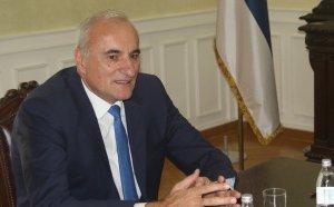 Tarzan Milošević: Srbi neće imati problema da dođu u CG, spisak zemalja za otvaranje granica nije konačan