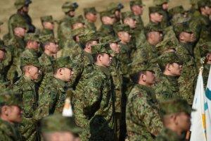 Amerika priželjkuje preporod japanske vojske