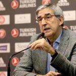 Bertomeu predložio otkazivanje sezone Evrolige