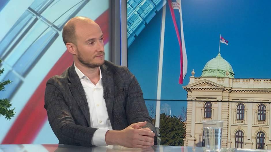Božović: Ujedinjena Demokratska stranka pretpostavka rušenja ovog režima
