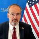 Godfri: SAD obezbedile skoro 100 miliona dinara dodatne pomoći Srbiji