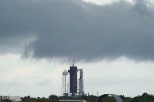 Istorijsko lansiranje NASA-SpaceX u svemir - neizvesnost oko vremenskih uslova