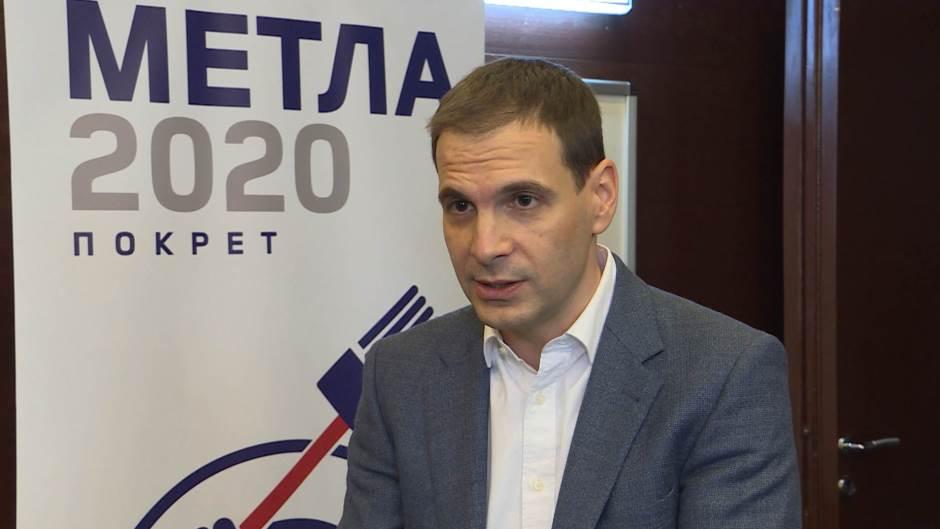 Jovanović: Ukinućemo mogućnost kazni ispod dve godine zatvora za korupciju