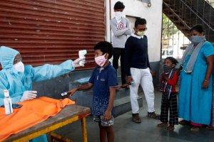 Novi rekord u Indiji, skoro 8.000 novozaraženih u jednom danu