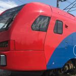 Od 1. juna redovni polasci vozova u unutrašnjem saobraćaju