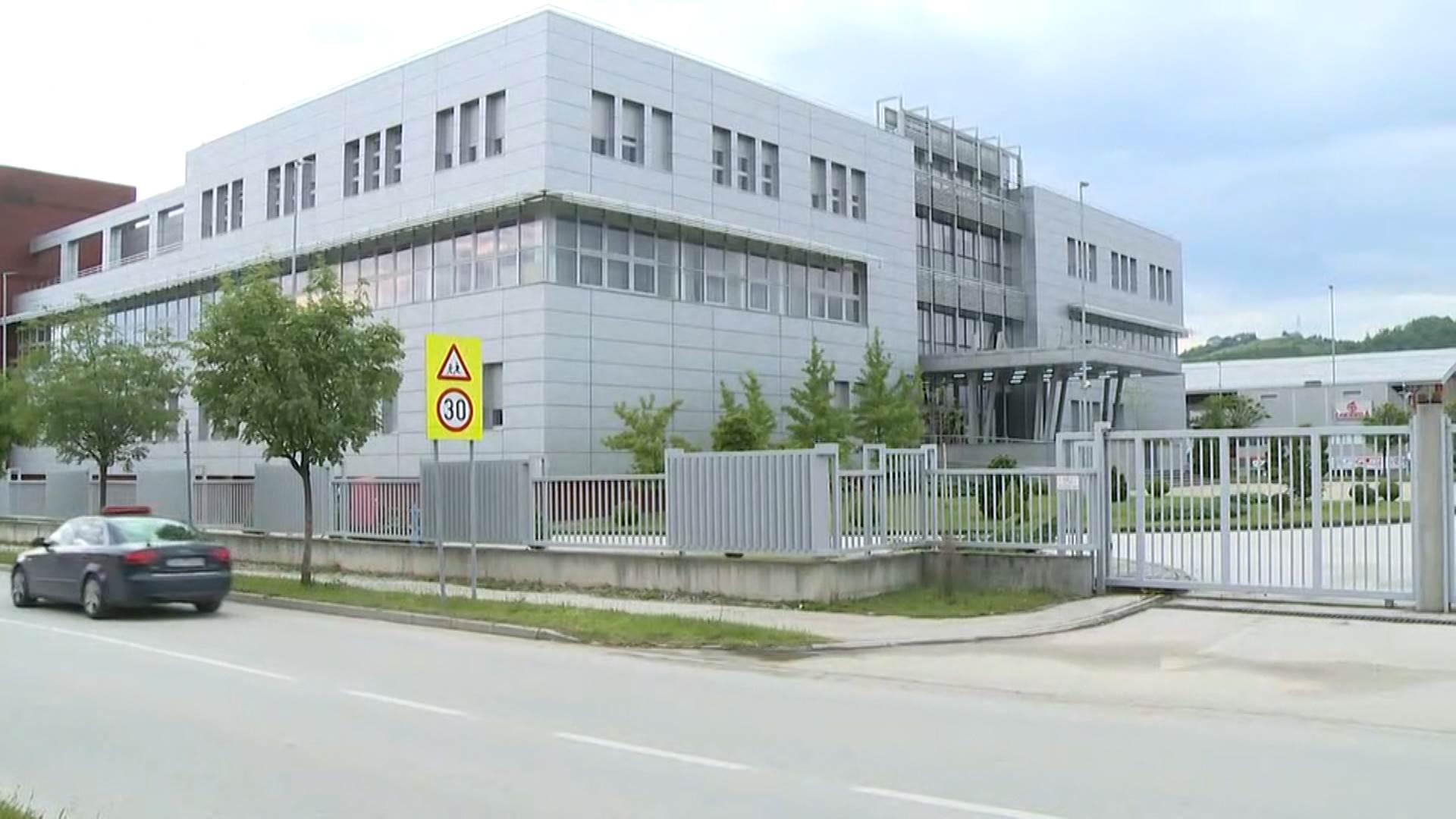 Police question PM of Bosnia's FBiH region about ventilator procurement deal