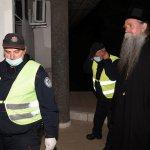 SPC u Crnoj Gori zahteva MOMENTALNO puštanje episkopa Joanikija i nikšićkih sveštenika
