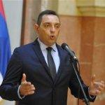 Vulin: Nadam se da Milanovićev primer neće ostati usamljen
