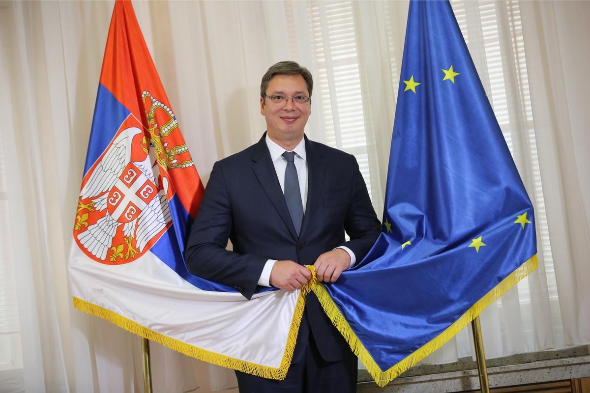 Rusi protiv Vučićeve nezavisne spoljne politike i pristupanja EU?