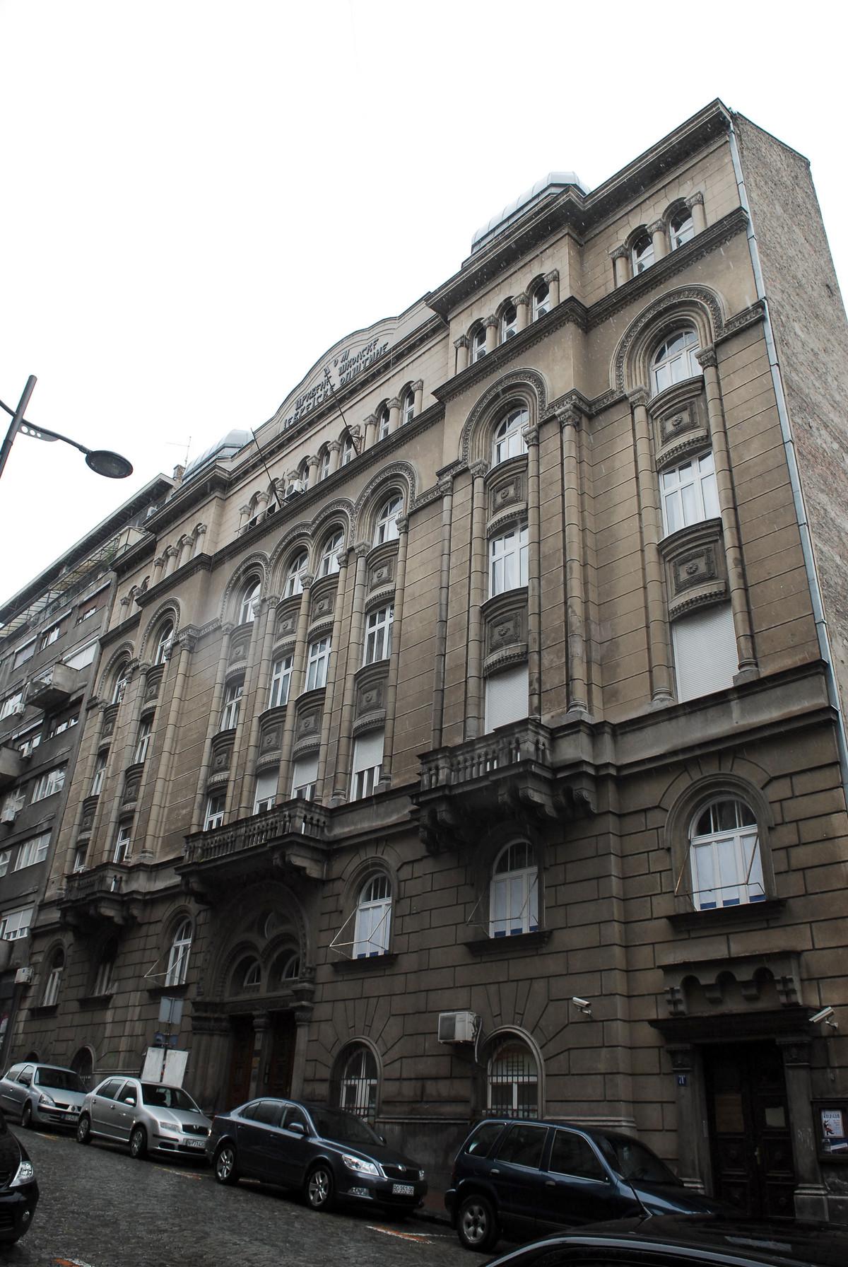 Sveti Jevrejski kongres pozdravio odluju srpskog pravosuđa