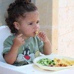 Kako nahraniti izbirljivo dete?