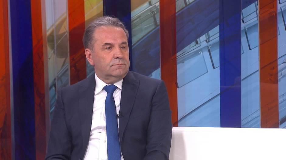 Ljajić: Druga vlada u Prištini koja pada zbog taksi, verujem da će biti ukinute